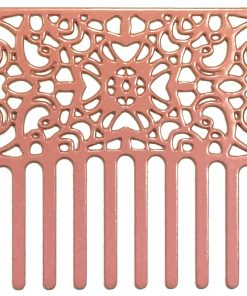 Go Comb Shimmer Pink Lace